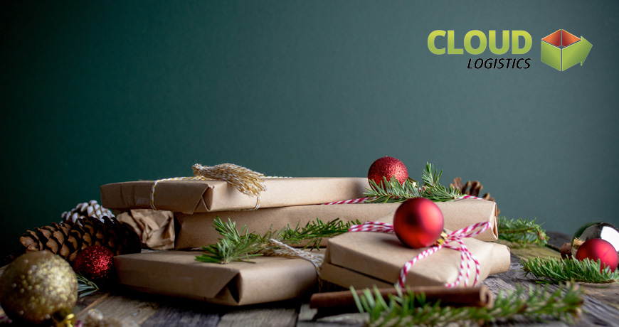 Courier Christmas Gifts